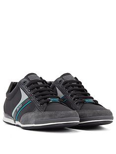 boss-saturn-low-trainers-grey