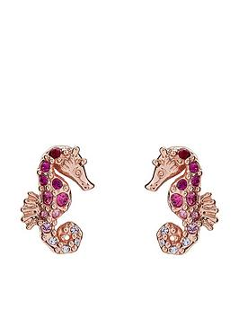 ted-baker-seapra-seahorse-crystal-ombre-stud-earrings-rose-gold