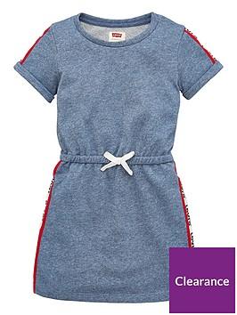 levis-girls-logo-tape-jersey-dress-blue
