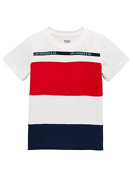 levis-boys-short-sleeve-striped-t-shirt-white