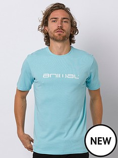animal-classico-graphic-t-shirt-pale-blue