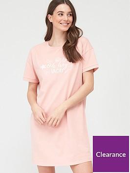 v-by-very-oversized-t-shirt-nightie-shell-print