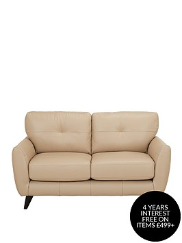 boston-leathernbsp2-seater-sofa