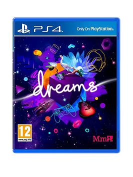 Playstation 4 Playstation 4 Dreams Picture
