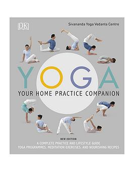 Very Yoga Your Home Practice Companion Picture