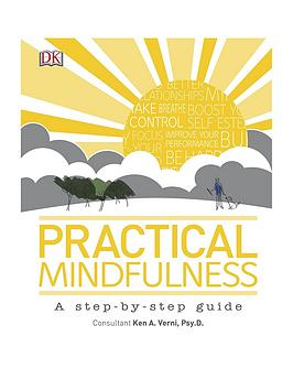 Very Practical Mindfulness A Step-By-Step Guide Picture