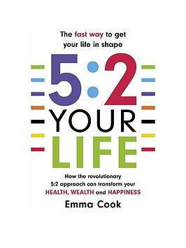 Very  5 : 2 Your Life: Transform Your Health, Your Wealth And Your Happiness
