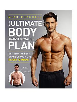 Very Your Ultimate Body Transformation Plan Get Into The Best Shape Of  ... Picture