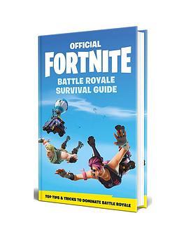 fortnite-fortnite-official-the-battle-royale-survival-guide