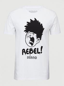 Beano Beano Father'S Day Beano Mini T-Shirt - White Picture