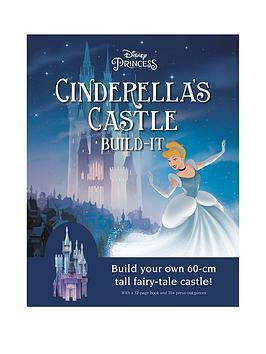 Very  Cinderella Castle