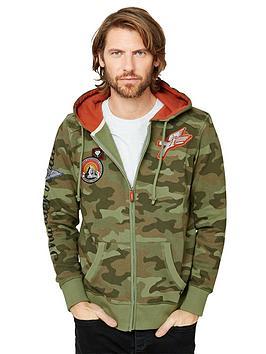 joe-browns-thunder-road-hoodie-khaki