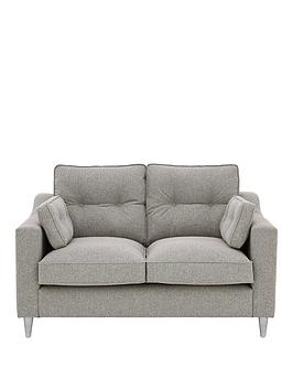 Very Rufus Fabric 2 Seater Sofa Picture