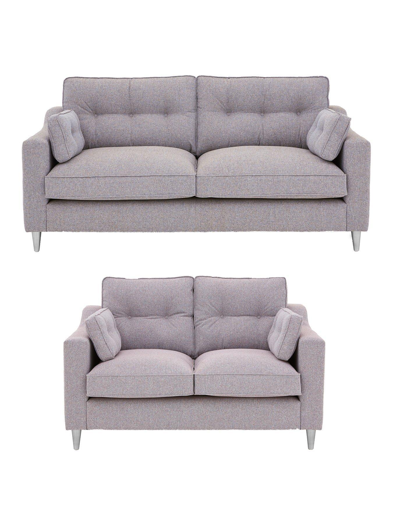 Sofas | Corner Sofas | 2 to 5 Seater Sofas |