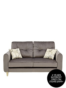 picadilly-fabric-2-seater-sofa