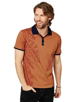 Joe Browns Joe Browns Fun And Funky Polo Shirt - Multiple Colours Picture