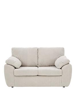 Very Dixie Fabric 2 Seater Sofa Picture