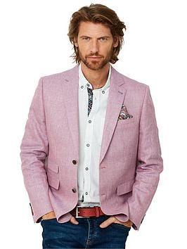 Joe Browns Joe Browns In The Spirit Blazer - Pink Picture