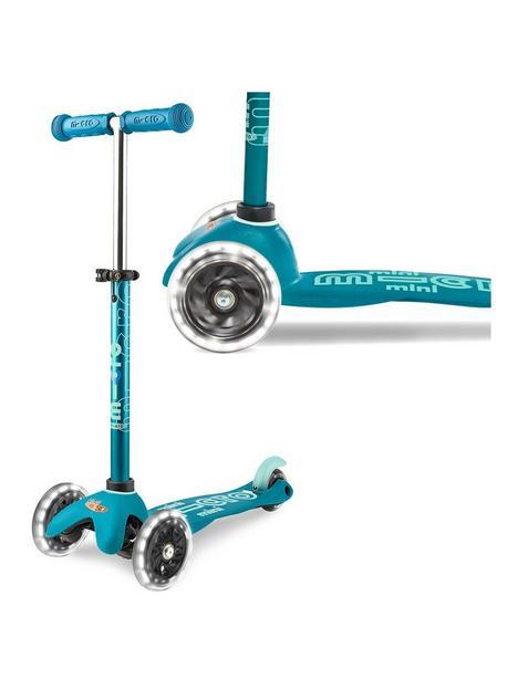micro-scooter-mini-deluxe-scooter-led-aqua