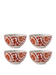 maxwell-williams-boho-batik-grey-dipping-bowls-set-of-4