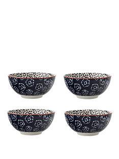 maxwell-williams-maxwell-williams-boho-kiraku-blue-bowl-set-of-4
