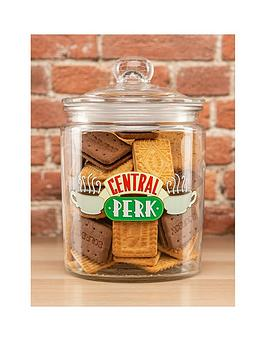 Friends Friends Central Perk Cookie Jar Picture
