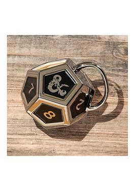 Very  Dungeons And Dragons D12 Mug
