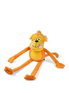 zoon-jumbo-cheeky-monkey-plush-dog-toy
