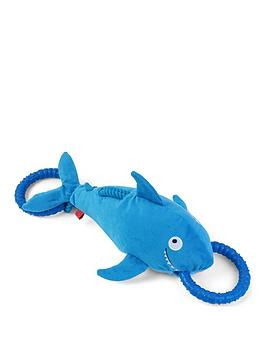 Zoon Zoon Tugga Jaws Dog Toy Picture