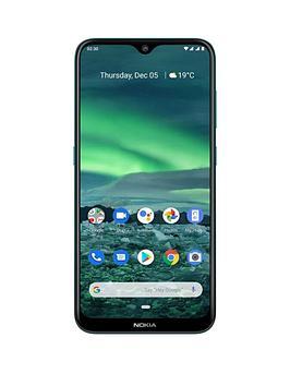 Nokia Nokia 2.3, 32Gb - Cyan Green Picture