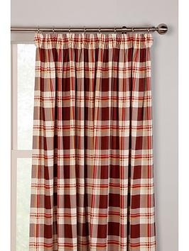 Very Chelsea 3-Inch Pleated Kitchen Curtains Picture