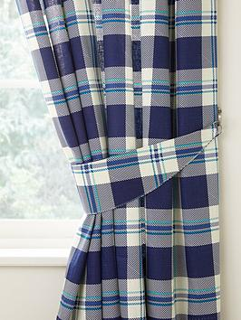 Very Chelsea Curtains Tieback Pair Picture