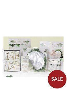 ginger-ray-botanical-hen-party-bundle