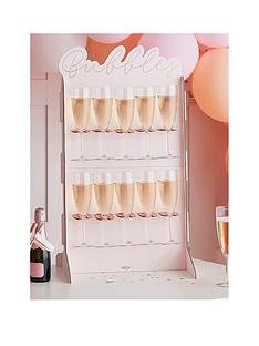ginger-ray-rose-gold-foiled-and-blush-prosecco-wall