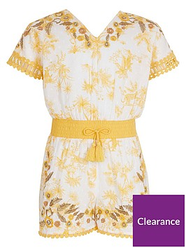 river-island-girls-embroidered-beach-playsuit-yellow