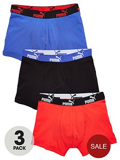 puma-3-pack-ofnbspbasic-solid-boxer-shorts-bluered