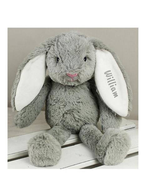 the-personalised-memento-company-personalised-plush-bunny