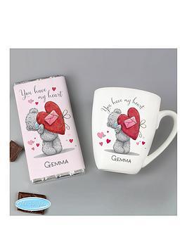 me-to-you-personalised-mug-chocolate-set