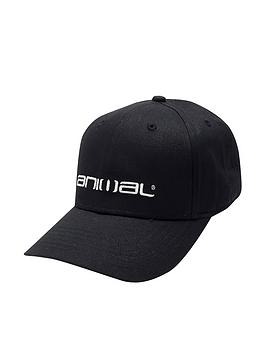 Animal   Integral Cap