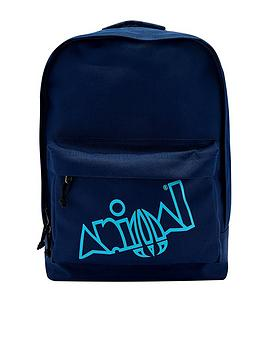 Animal   Cayo Backpack - Blue