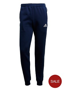 adidas-adidas-mens-core-18-sweat-hooded-tracksuit-bottoms