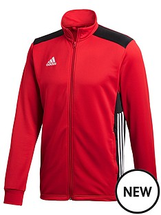 adidas-regista-tracksuit-top-red