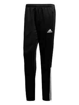 Adidas Adidas Regista Tracksuit Bottoms - Black Picture