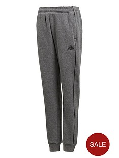 adidas-youth-core-18-tracksuit-bottoms-grey