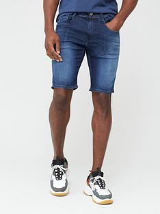 replay-hyperflex-clouds-anbass-denim-shorts-ndash-dark-indigo