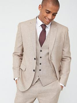 Skopes Skopes Tailored Lagasse Jacket - Stone Picture
