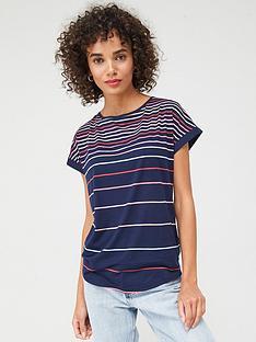 oasis-louis-rainbow-t-shirt-bluemulti
