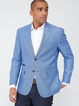 Skopes Skopes Tailored Bonucci Jacket - Blue Picture