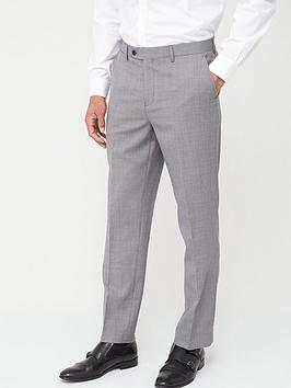 Skopes Skopes Tailored Crown Trousers - Grey Picture