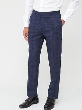 Skopes Skopes Tailored Torrente Trousers - Navy Picture